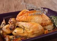 Bird In A Bird - Turkey, duck, pheasant - Approx 6 kilo