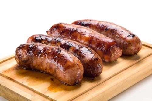 8 Cumberland Pork Sausage Chadwicks Family Butchers
