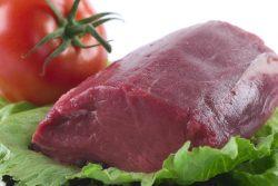 piece fillet beef