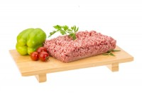 Free Range Sausage Meat 500g