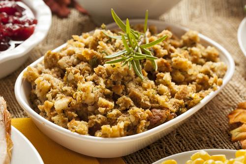 Sage & Onion Stuffing 485 grams - Chadwicks Family Butchers