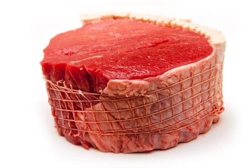 topside beef